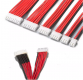 Balance Extension Cable 2S 3Pin 3S 4Pin 4S 5Pin 6S 7Pin 8S 9Pin